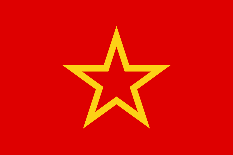 Red Army Star
