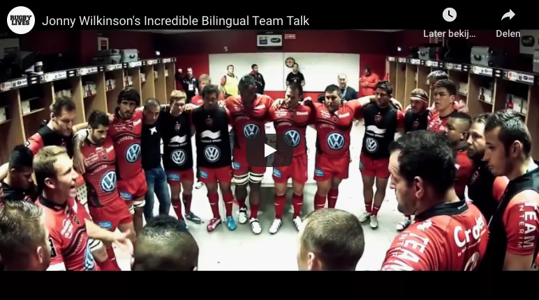 Dressing room with Toulon